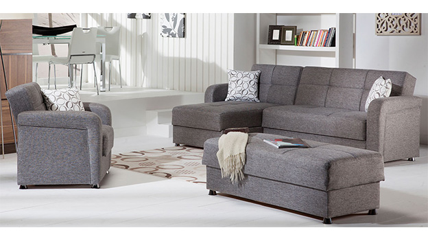 Vision Sectional (Diego Gray)