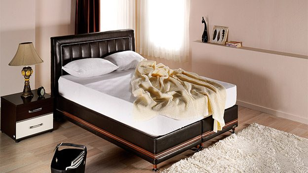 Active Sorage Bed