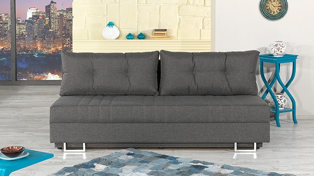 Havana Sofabed - Gray