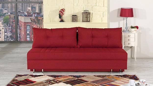 Havana Sofabed - Red
