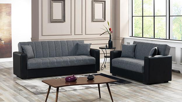 SOHO Sofabed (Gray)