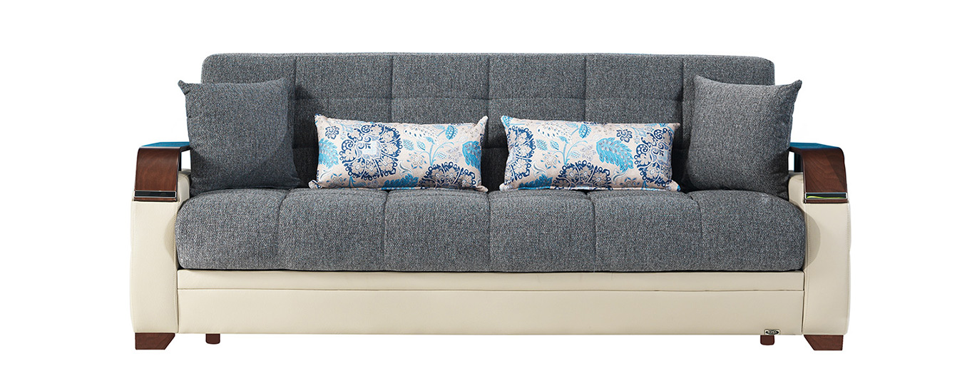 Dogal Sofabed (Nordby Gray)
