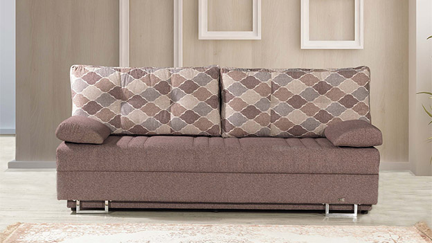 Impulse Sofabed - Brown