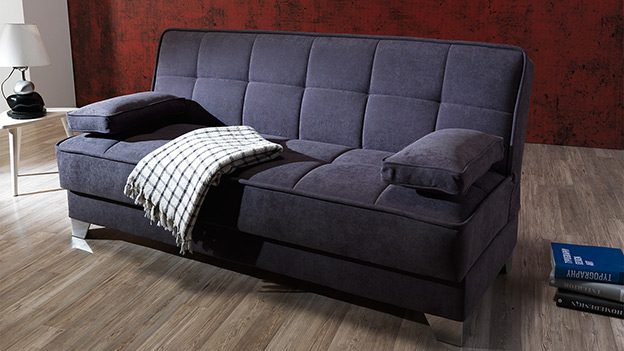 Step Sofabed (Gray)