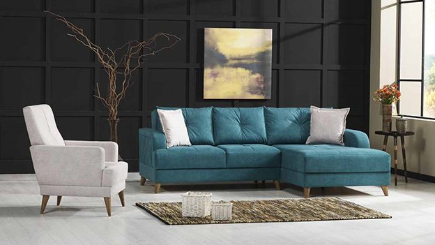 Sunset Sectional
