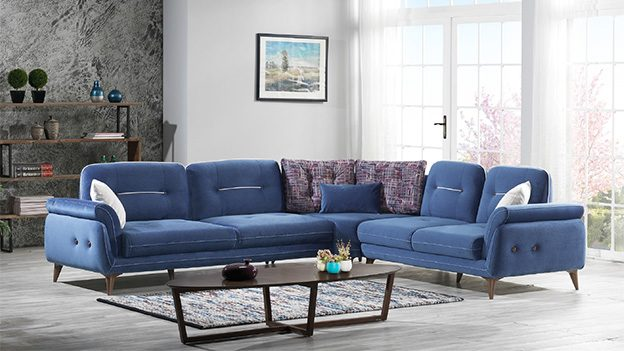 Tanya Sectional