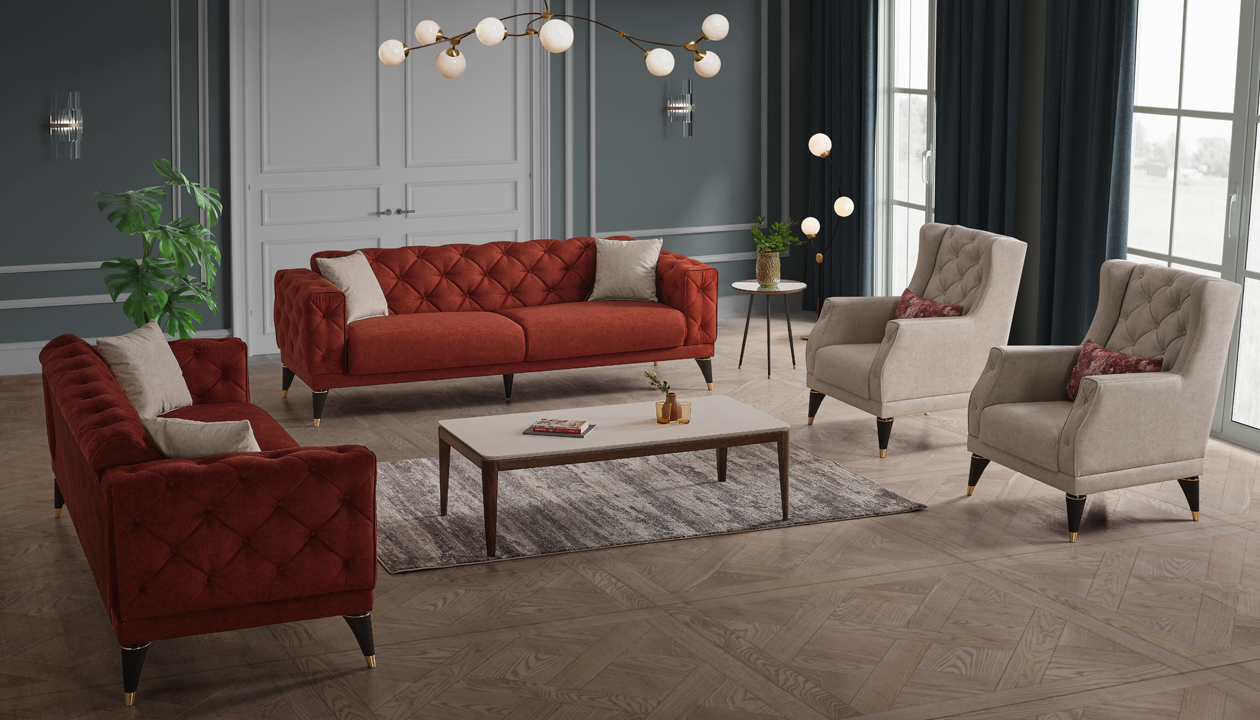 Allegro sofabed