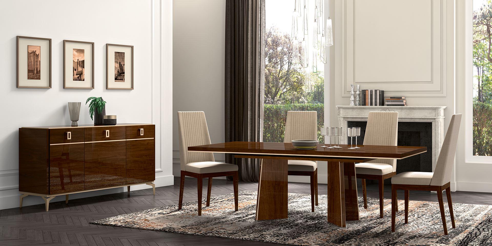 Eva Italian Dining Furniture